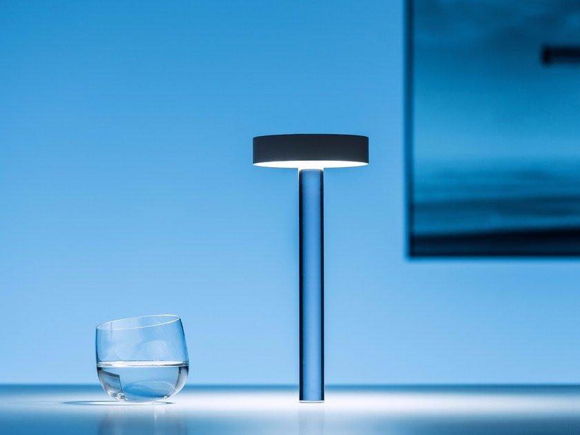 Davide Groppi TeTaTeT lampe de table