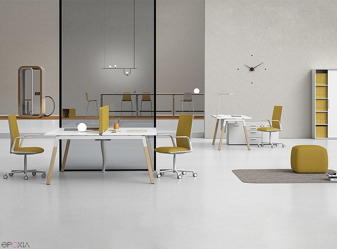 bureaux table bralco polare professionnel