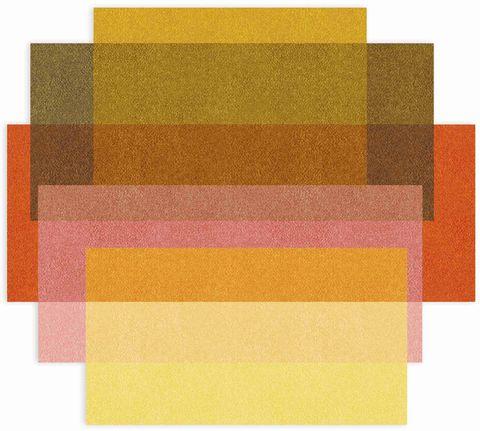 tapis intérieur Moooi Carpets  blended collection