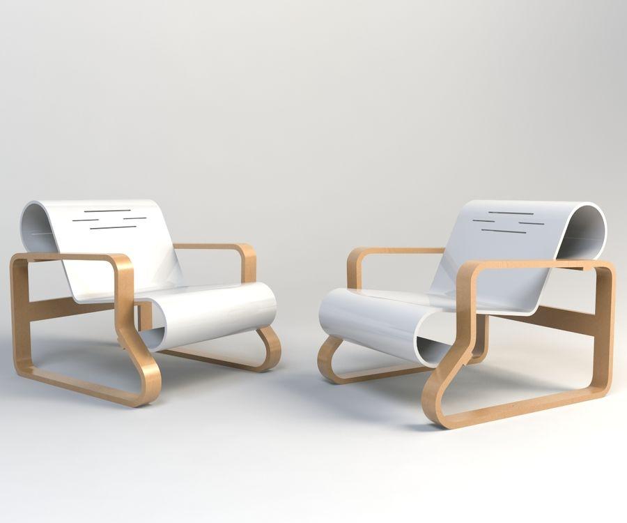 fauteuil armchair paimio artek