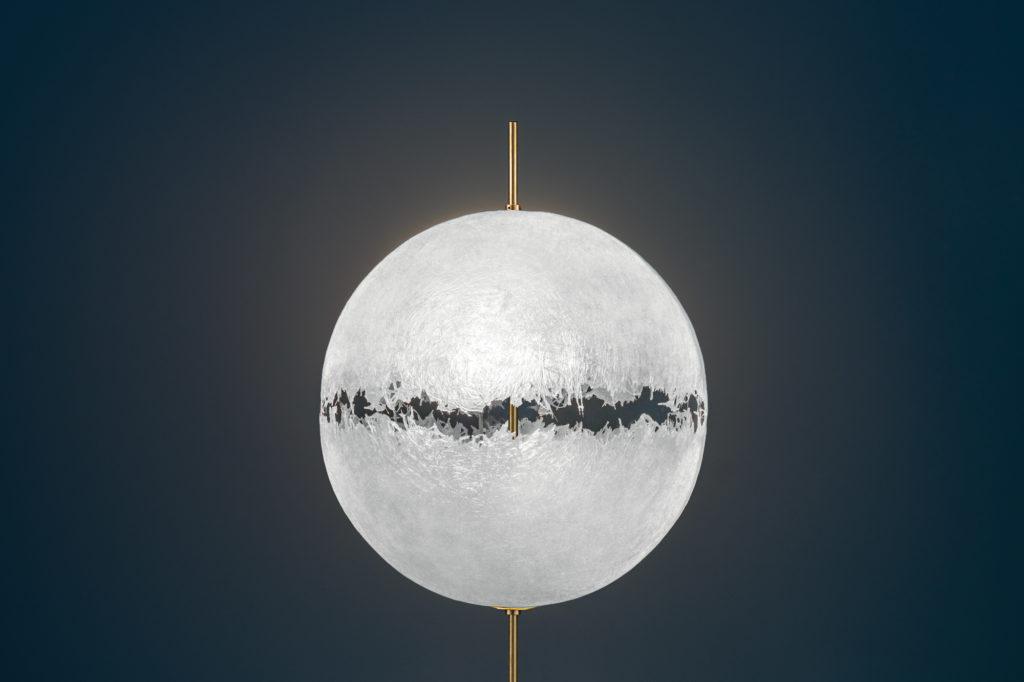 luminaire lampe de table lampadaire PostKrisi Cattelani & smith