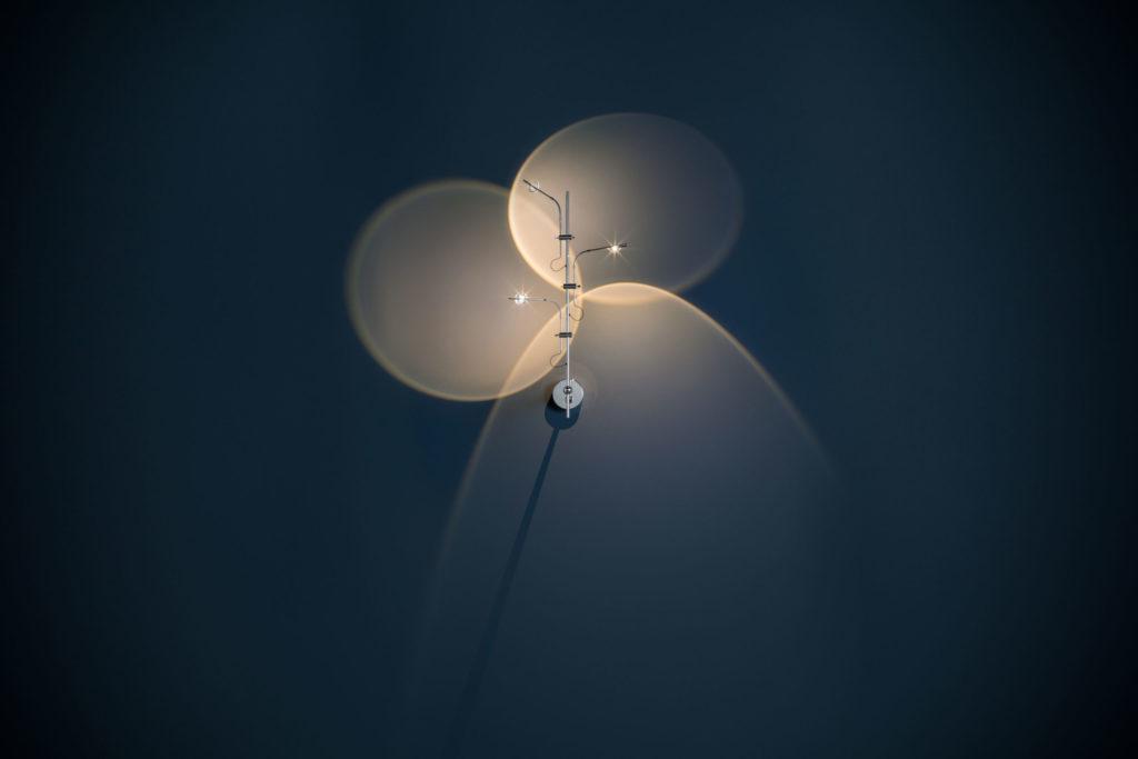 applique lampe de table lampadaire luminaire wa wa cattelani & smith