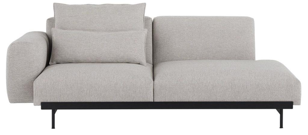 canapé muuto In Situ modular Sofa