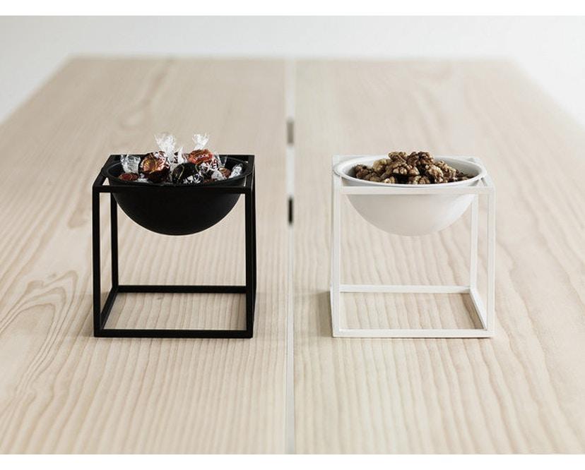 Accessoire decoration kubus bowl by Lassen art de la table