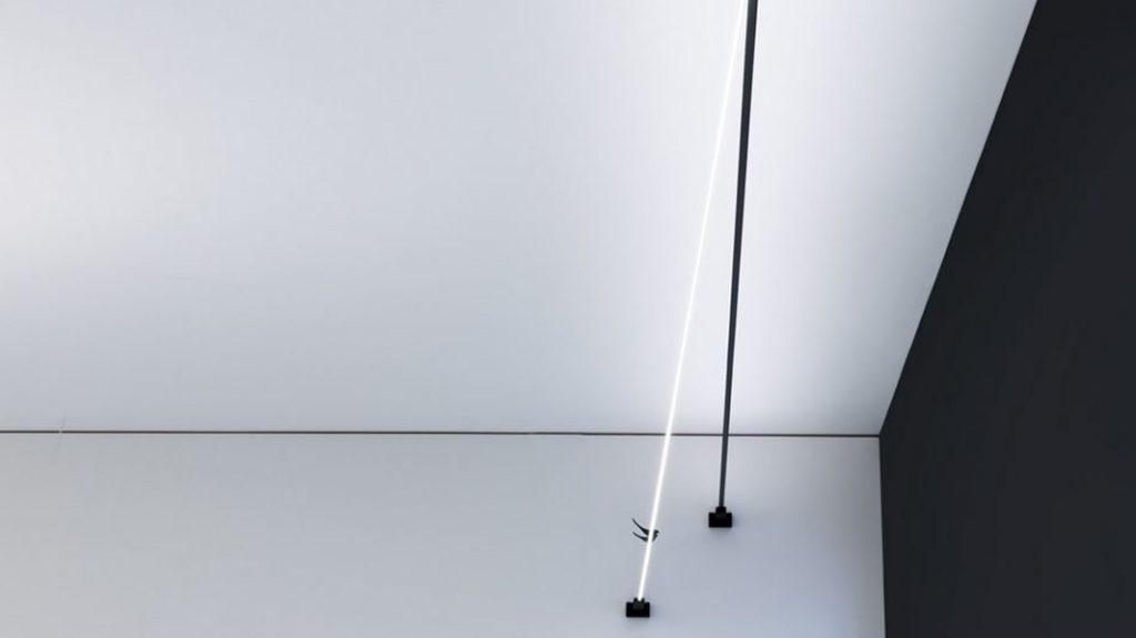 luminaire applique Davide groppi infinito sistemi