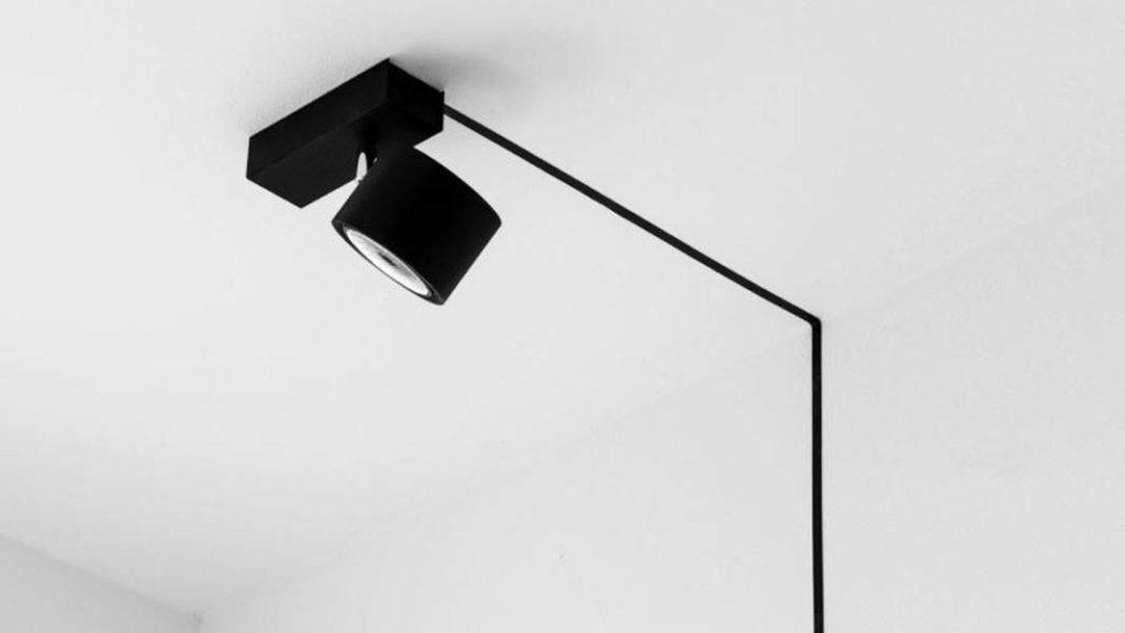luminaire applique endless Davide groppi
