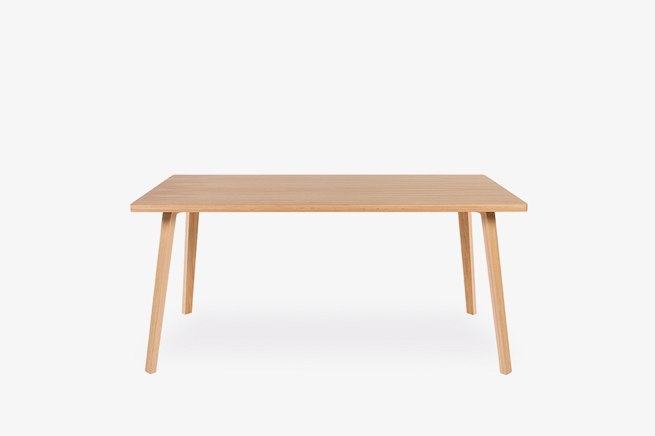 table rectangulaire repas
