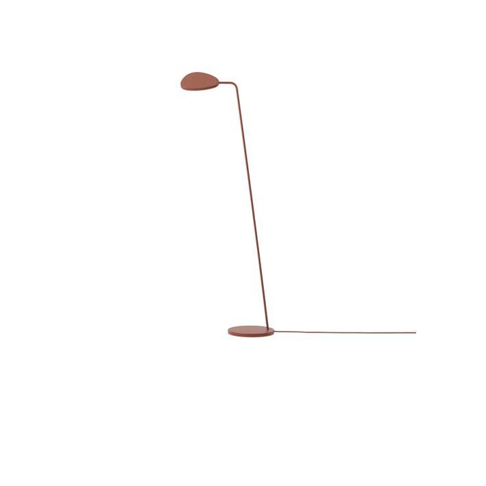 luminaire lampadaire lampe de sol leaf floor lamp muuto