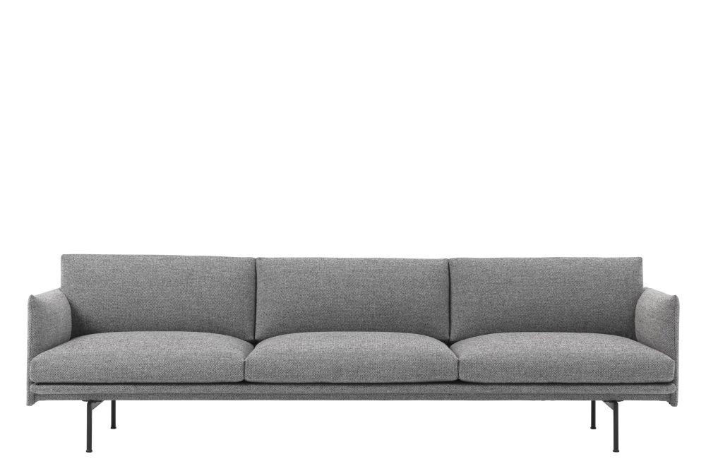 canapé outline sofa muuto