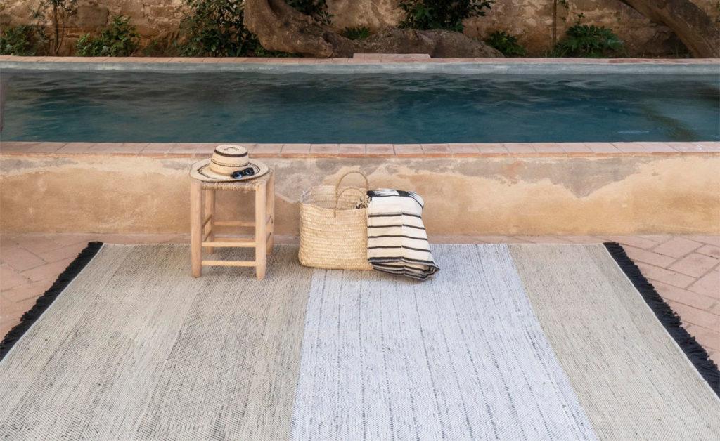 rug outdoor nanimarquina