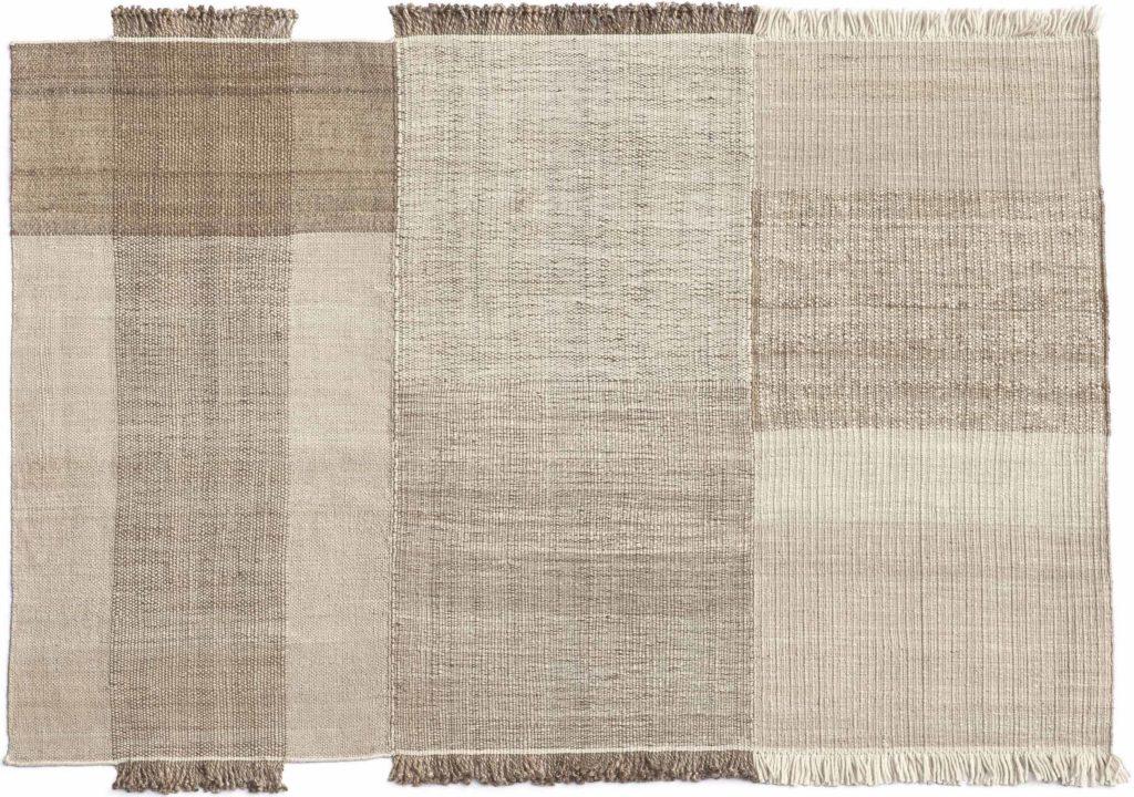 tapis tissage tapis de sol