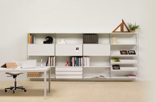 rangement étagères bureaux tria shelving mobles 114